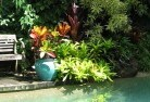 Adare Bali style landscaping 11