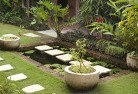 Adare Bali style landscaping 13