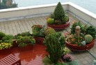 Adare Rooftop and balcony gardens 14